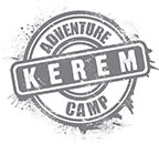 Kerem Adventure Camp | Recreation Camp Logo