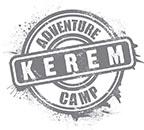 Kerem Adventure Camp | Recreation Camp Logo